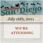 We're Attending WordCamp San Diego 2011