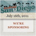 We're Sponsoring WordCamp 2011