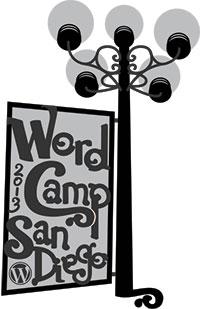 WordCamp San Diego 2013